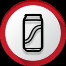 Logo Bebidas