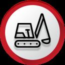 Logo Maquinaria