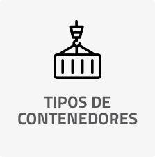 Servicios - Tipos de contenedores