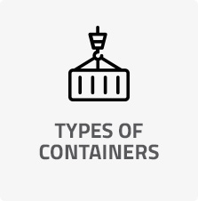 Type of containers